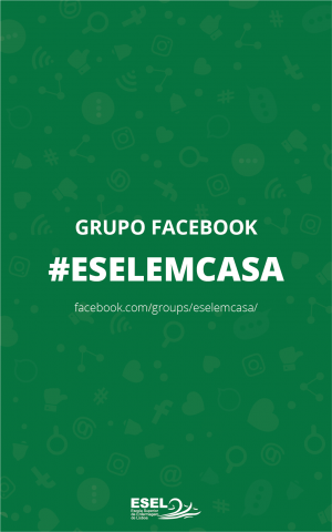 Grupo Facebook #ESELEMCASA